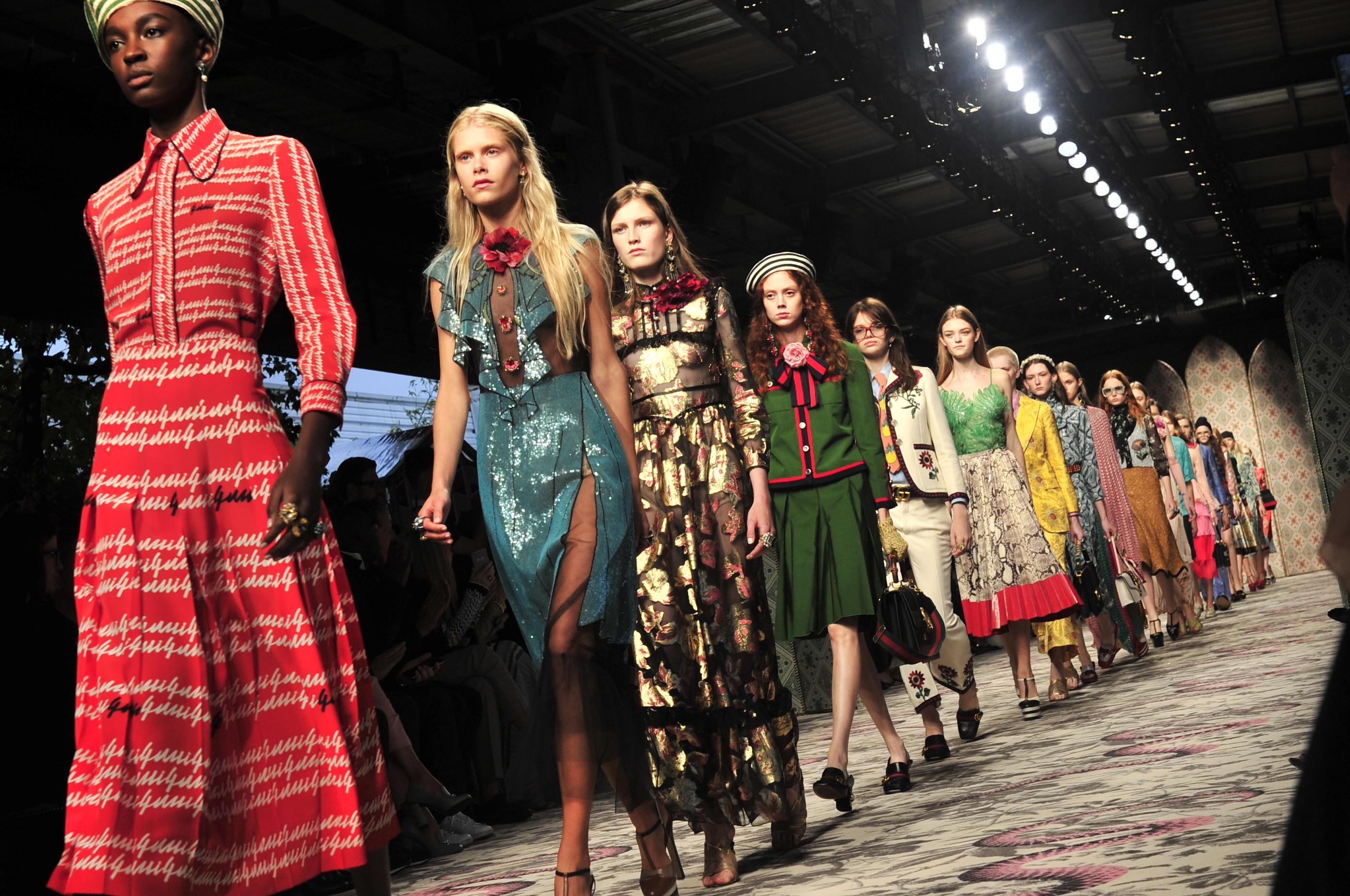 Beginilah Alasan Kota Milan Mendapat Julukan Sebagai Kota Paling Fashionable di Dunia