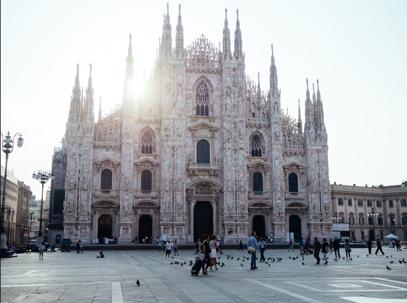Beberapa Tempat Wisata yang Wajib Anda Datangi Ketika Berkunjung Ke Kota Milan