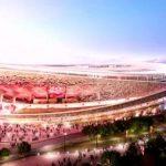 Pembangunan Stadion Baru Untuk Kota Milan Jauh Dari Kata Mulus