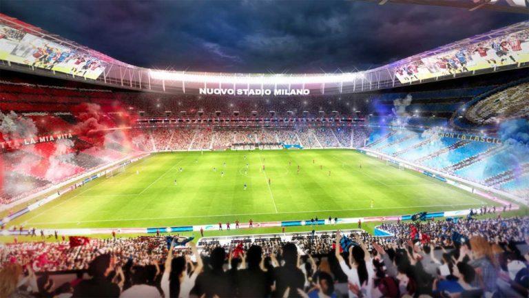 Pengajuan Study Kelayakan Teknis dan Ekonomi untuk Stadion Baru
