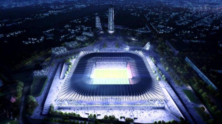 Penolakan Warga  Atas Pembangunan Stadion Baru di Milan