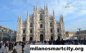 Kemegahan Katedral Milan Sebagai Tempat Wisata Yang Populer