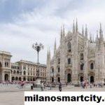 Menyusuri Bangunan Ikon nan Bersejarah di Kota Mode Milan