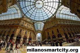 5 Tempat Menarik di Milan Yang Wajib Dikunjungi