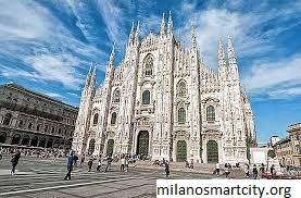8 Bangunan Terindah di Milan Yang Harus Anda Ketahui