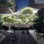 Stefano Boeri Architetti akan Merombak Kembali Gedung Pencakar Langit Pirellino di Milan