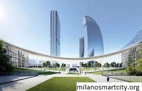 Konstruksi Dimulai pada Proyek Regenerasi Perkotaan City Wave BIG di Milan