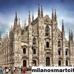 7 Tempat Yang Harus Dikunjungi Setiap Arsitek di Milan